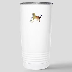 Cat art Mugs