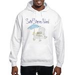 SSI Beach Chair Hooded Sweatshirt