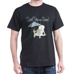 SSI Beach Chair Dark T-Shirt