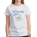 SSI Beach Chair Women's T-Shirt