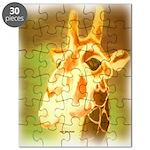 Henri The Giraffe Puzzle