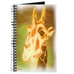 Henri The Giraffe Journal