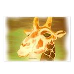 Henri The Giraffe Postcards (Package of 8)