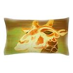 Henri The Giraffe Pillow Case