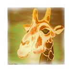 Henri The Giraffe Queen Duvet