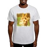 Henri The Giraffe Light T-Shirt