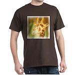Henri The Giraffe Dark T-Shirt