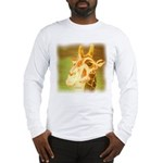 Henri The Giraffe Long Sleeve T-Shirt