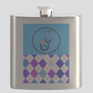 Registered Nurse 7 Flask