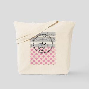 Registered Nurse 1 Tote Bag