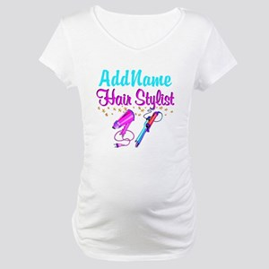STUNNING STYLIST Maternity T-Shirt