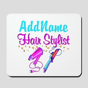 STUNNING STYLIST Mousepad