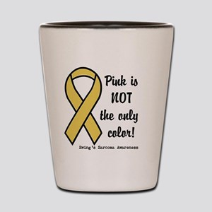 Ewings Sarcoma Ribbon Pink is not the only color S