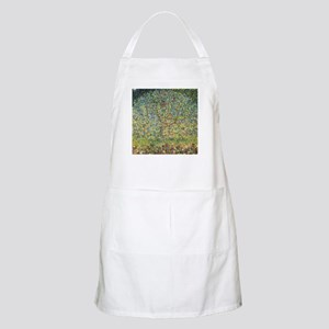 Apple Tree Klimt Apron