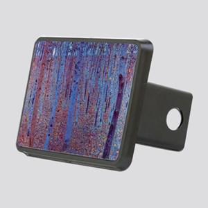 beech forest klimt Hitch Cover