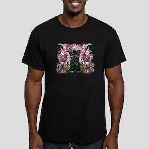 Black Schnauzer T-Shirt