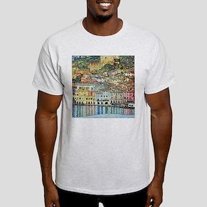 lake garda klimt T-Shirt