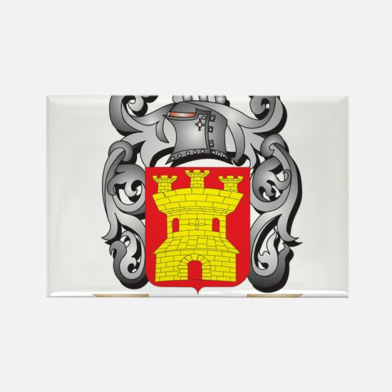 Gonzalo Coat of Arms - Family Crest Magnets