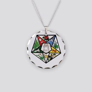 Eastern Star Necklace