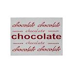 Silver Celebrate Chocolate 5'x7'Area Rug