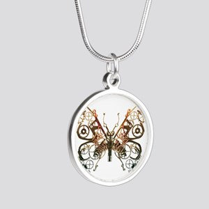 Industrial Butterfly (Copper) Necklaces