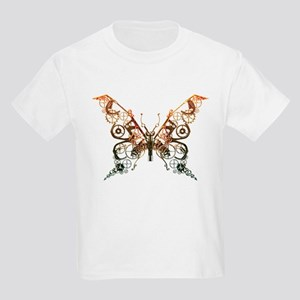 Industrial Butterfly (Copper) T-Shirt