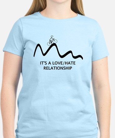 Cyling : Love Hate Relationship T-Shirt