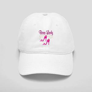 BOSS LADY Cap