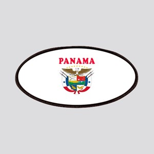 Panama Coat Of Arms Designs Patches