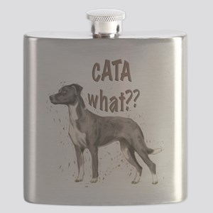 cataWHAT Flask