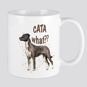 cataWHAT Mug