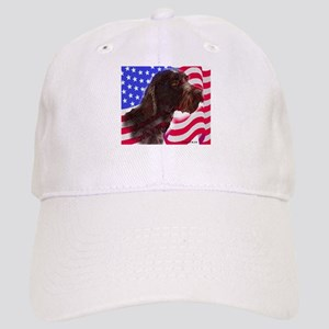gwp with flag Cap