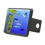 Kelp Edge Action ps Hitch Cover