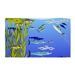 Kelp Edge Action ps 3'x5' Area Rug