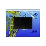 Kelp Edge Action ps Picture Frame