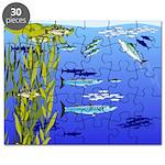Kelp Edge Action ps Puzzle