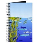 Kelp Edge Action ps Journal
