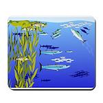 Kelp Edge Action ps Mousepad