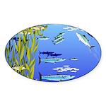 Kelp Edge Action ps Sticker