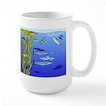 Kelp Edge Action ps Mug