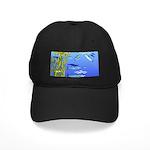Kelp Edge Action ps Baseball Hat