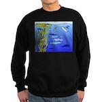 Kelp Edge Action ps Sweatshirt