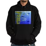 Kelp Edge Action ps Hoodie