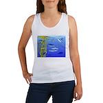 Kelp Edge Action ps Tank Top