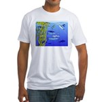 Kelp Edge Action ps T-Shirt