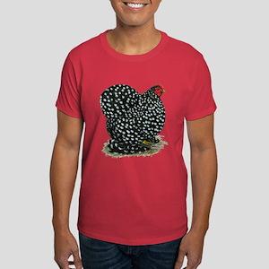 Cochin Black Mottled Hen T-Shirt