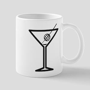 Drunken Geographer Empty Mug