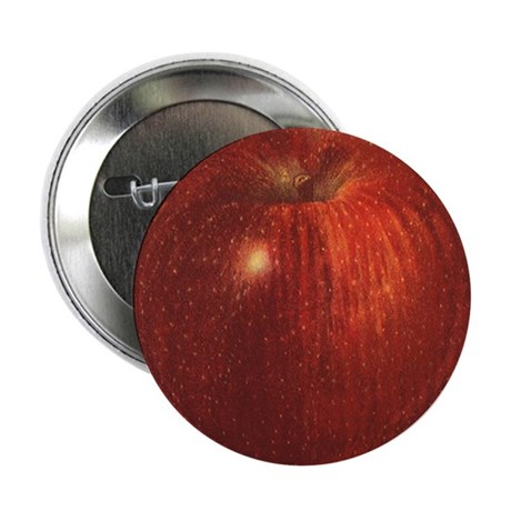 Vintage Food, Red Delicious Organic Apple Fruit 2.