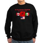 Border-2-Border Challenge Sweatshirt