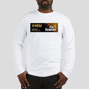 fixIT Loaner Long Sleeve T-Shirt